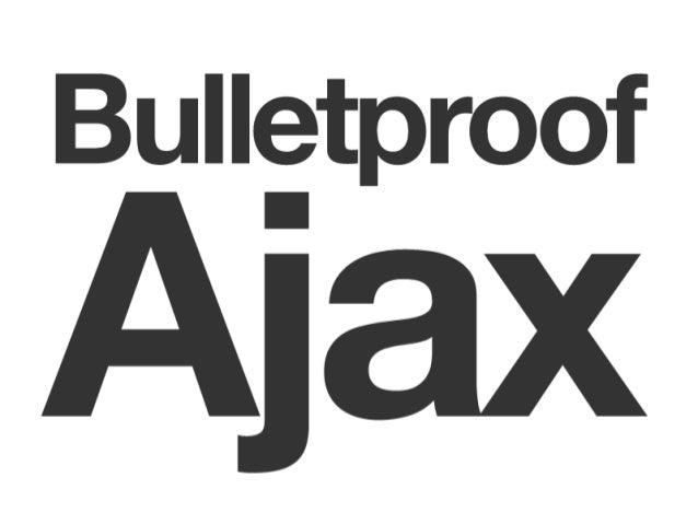 Ajax A Prueba De Balas