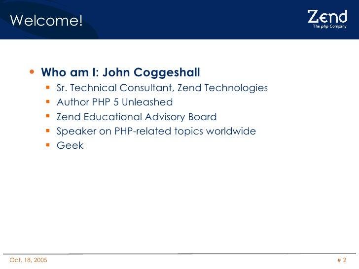 Ajax and PHP Slide 2