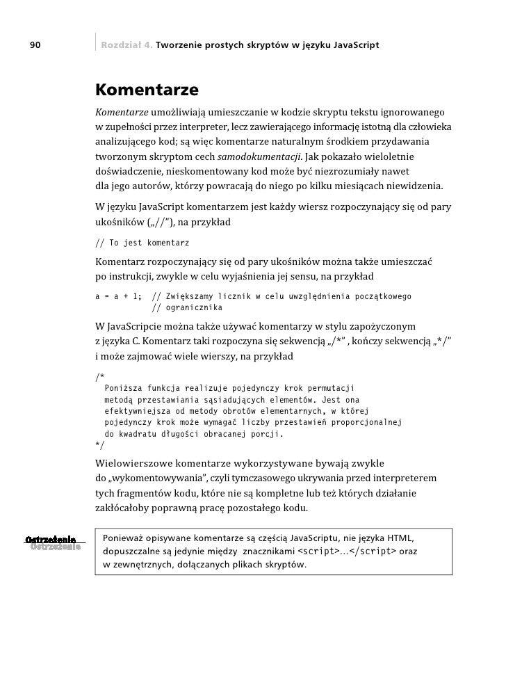 Ajax Javascript I Php Intensywny Trening