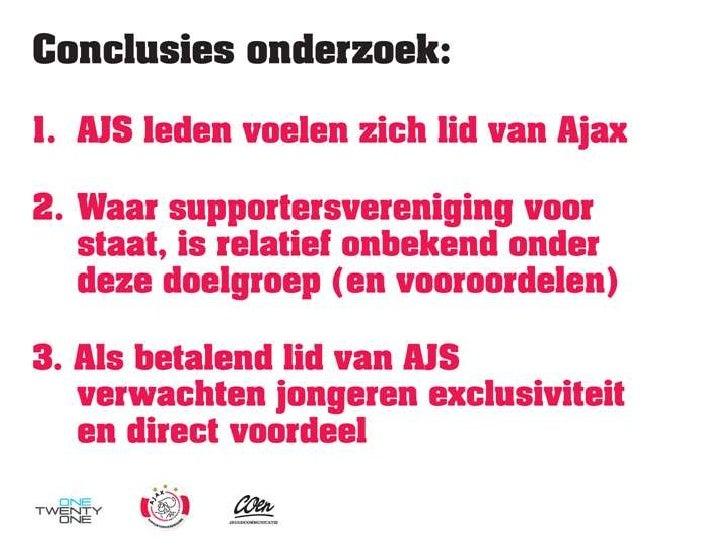 Ajax jongeschare kidscongres