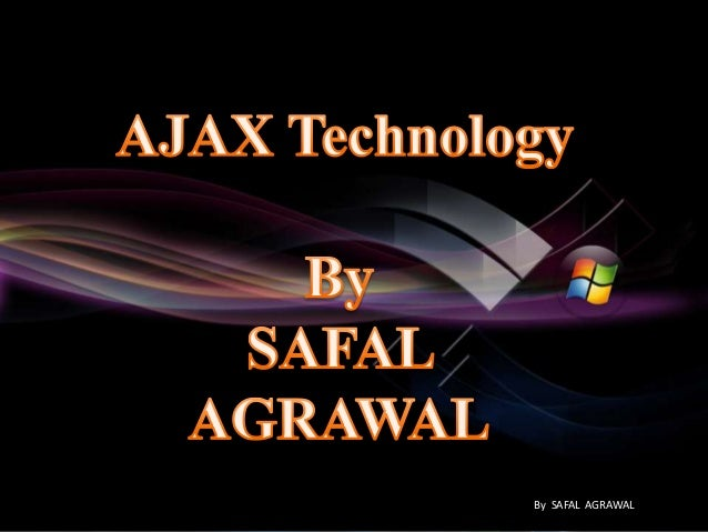 By SAFAL AGRAWAL