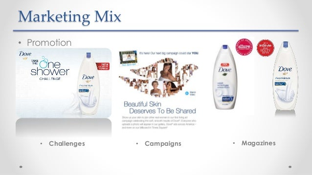 Procter & Gamble Marketing Plan