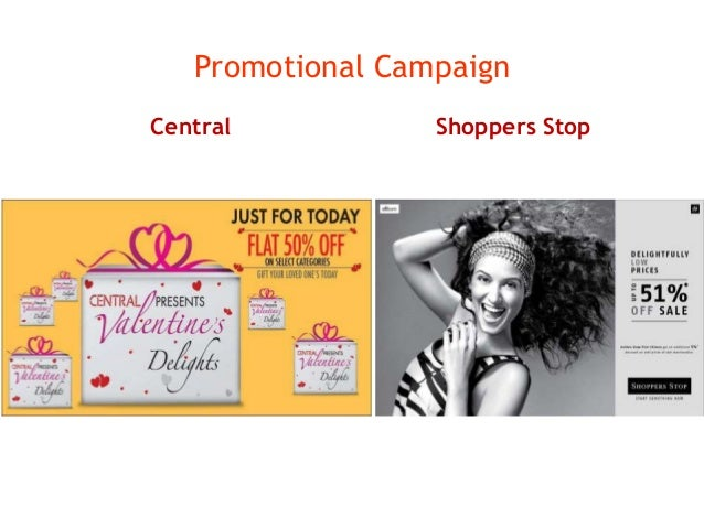 shopper stop b2b strategies Learn how to strengthen your customer retention strategies with these 10  everything from customer marketing with campaigns based on shopper feedback to.