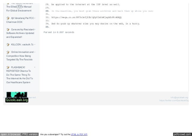 pdfcrowd.comopen in browser PRO version Are you a developer? Try out the HTML to PDF API Copyright 2012 - All rights reser...