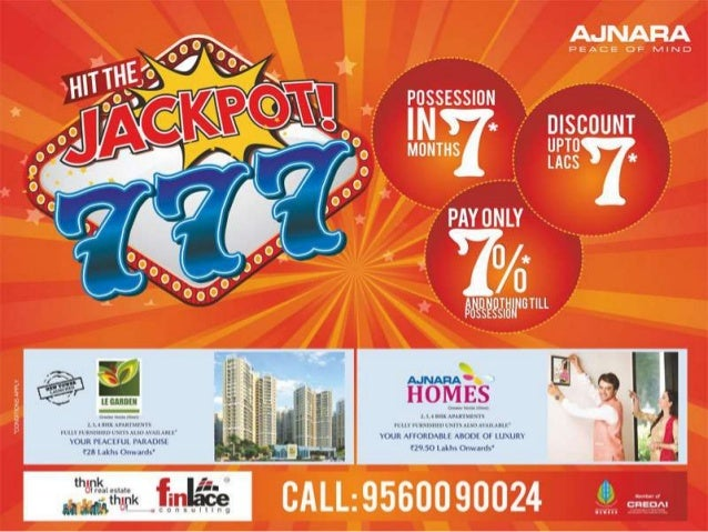 INTRODUCTION  Ajnara Group launched a new residential project Ajnara Le Garden located in Noida Extension.  The Project ...