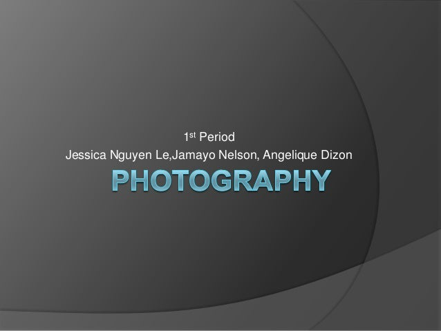 1st PeriodJessica Nguyen Le,Jamayo Nelson, Angelique Dizon