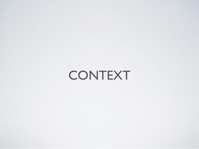 A journey beyond the page object pattern Slide 3