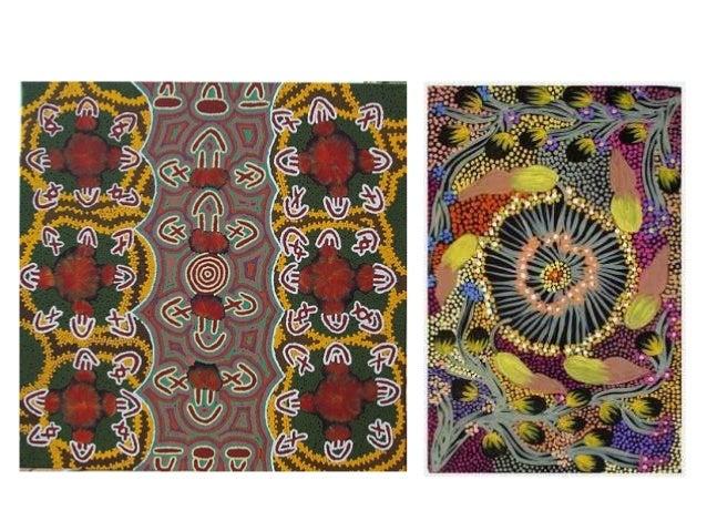 Australian Aboriginal Art Projects