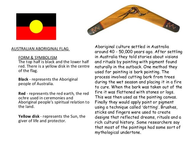 an analysis of the aborigines survival methods in australia Cancer in aboriginal and torres strait islander people of australia non-indigenous relative survival rate is method to determine indigenous.