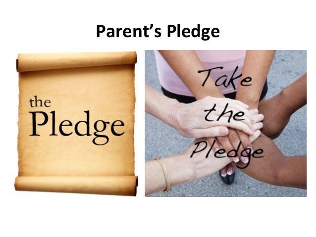 I Promise…I willshow my children ILOVE them.