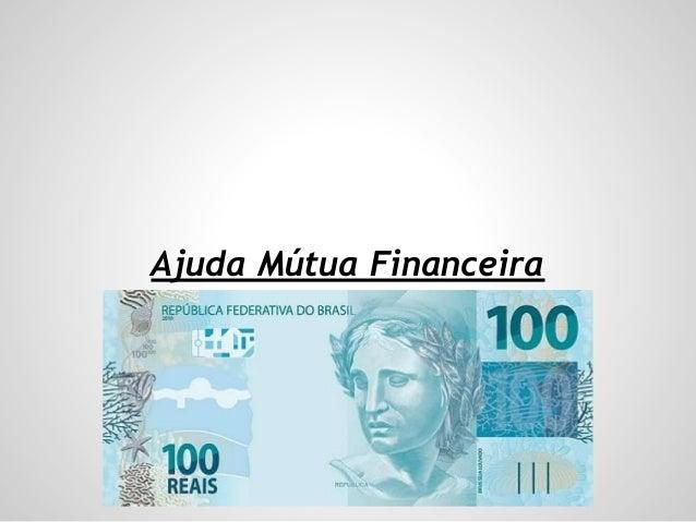 Ajuda Mútua Financeira