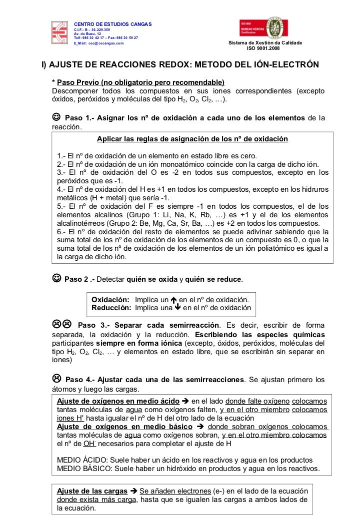 CENTRO DE ESTUDIOS CANGAS        C.I.F.: B – 36.229.359        Av. de Bueu, 12        Telf: 986 30 42 17 – Fax: 986 30 59 ...
