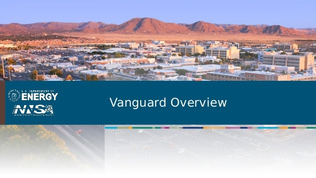 Andrew J Younge - Vanguard Astra - Petascale Arm Platform for U.S. DOE/ASC Supercomputing - Linaro Arm HPC Workshop  Slide 3