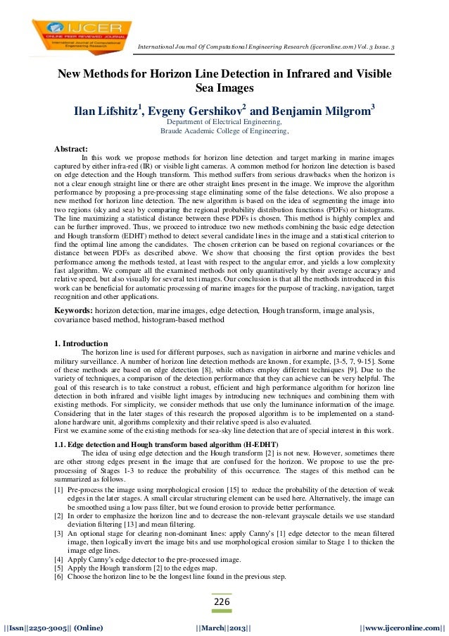 International Journal Of Computational Engineering Research (ijceronline.com) Vol. 3 Issue. 3226||Issn||2250-3005|| (Onlin...