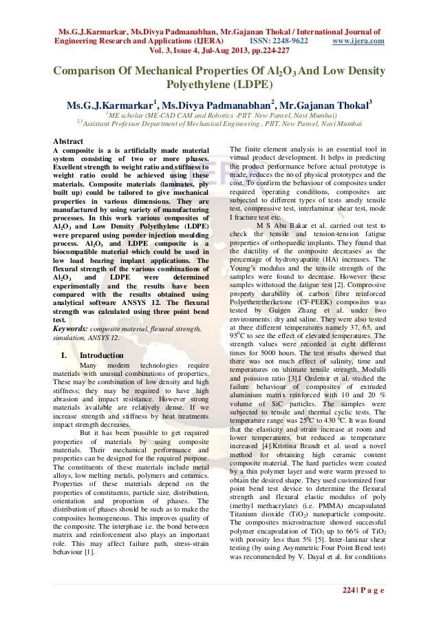 Ms.G.J.Karmarkar, Ms.Divya Padmanabhan, Mr.Gajanan Thokal / International Journal of Engineering Research and Applications...