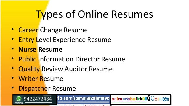online resume writing services reviews big list of resume writers