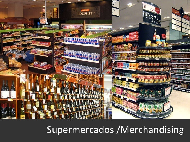 Supermercados /Merchandising