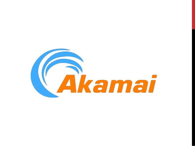 akamai network client