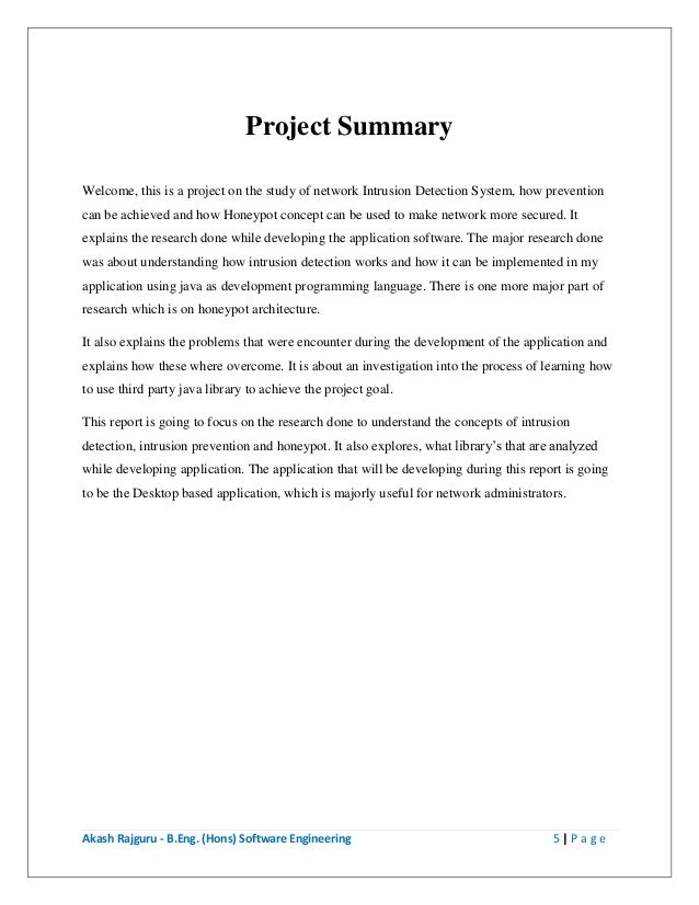 Final Project: Executive Summary for Network Design Project Essay Sample
