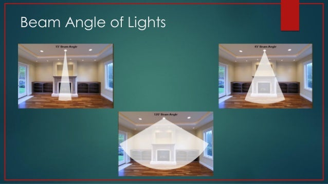 Exceptional Types Of Lighting ...