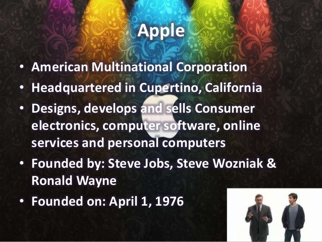 "get a mac campaign analysis The fascinating story behind apple's iconic  with the 10th anniversary of the first ""get a mac"" ad upon us, campaign us decided to bring together."