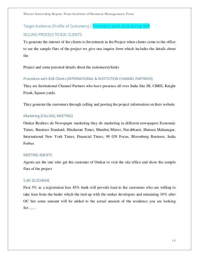 Akash report format wip batch 2017 19