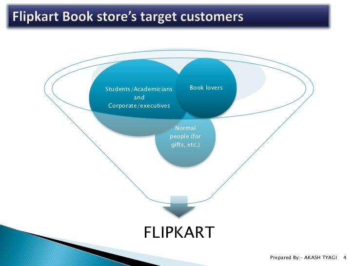 Success of flipkart
