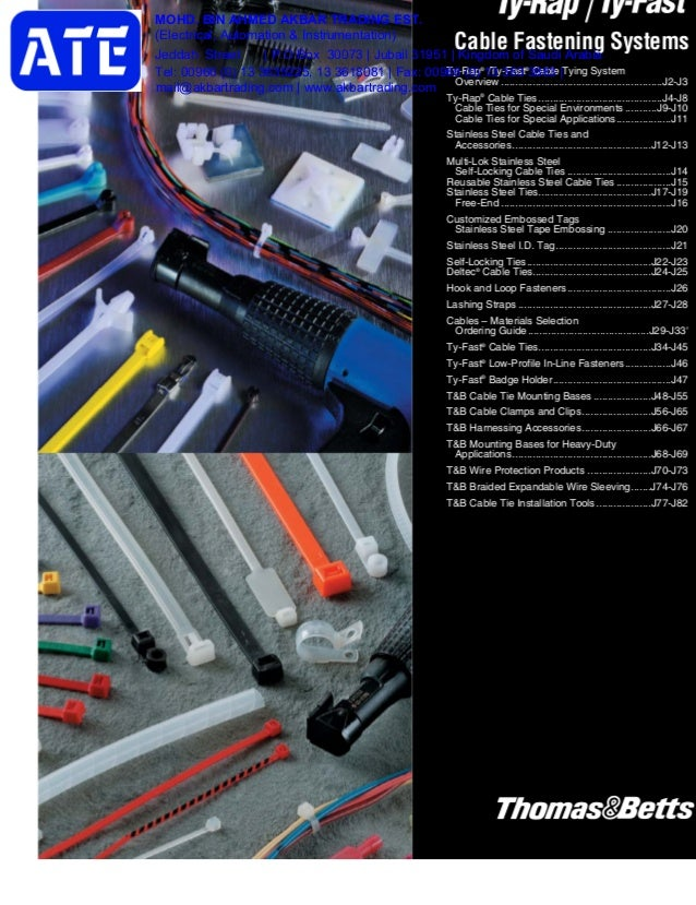 "Thomas /& Betts Ty-Rap TY253MX 11.6/"" 50lb UV Black 1,000//bag"