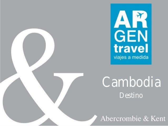 CambodiaDestino