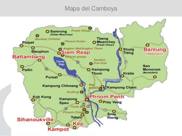 Viaje De Lujo A Camboya