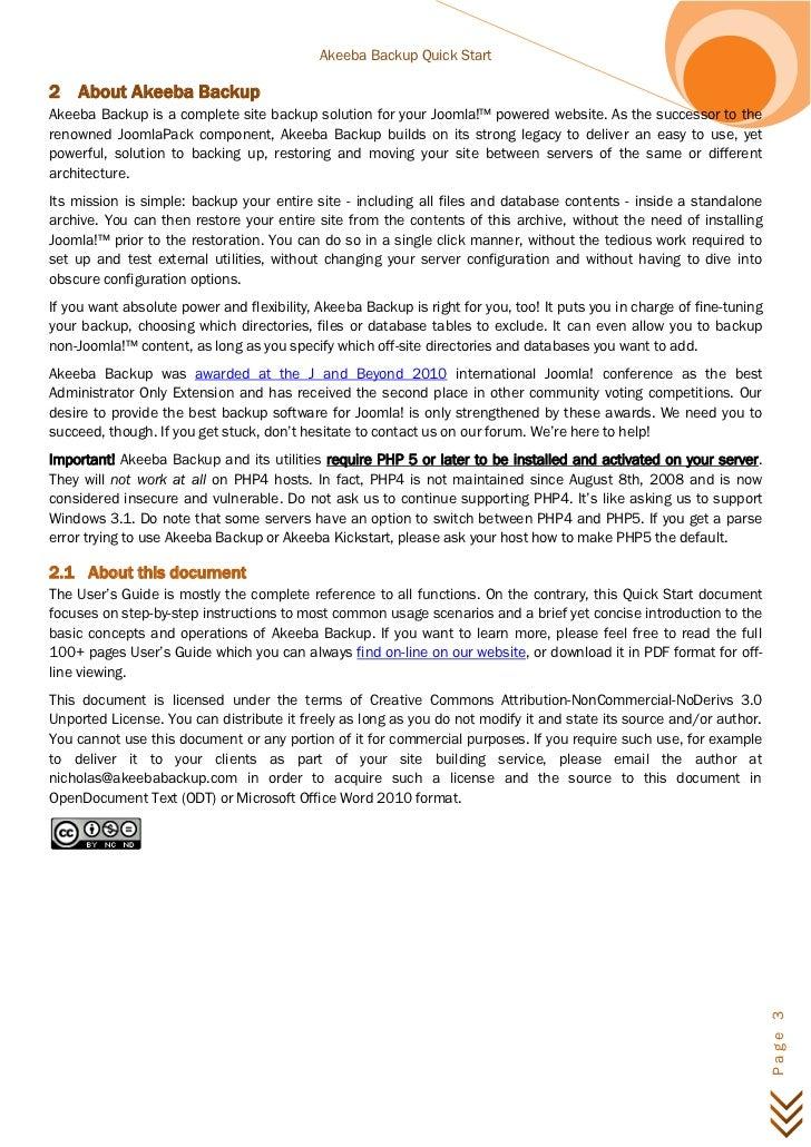 Joomlapack user manual pdf.