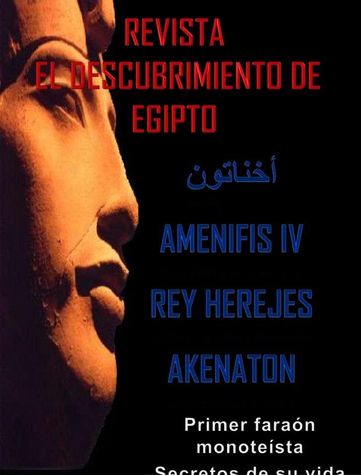 G:Ajenatón; El Faraón Rebelde 2_4(Akhenaton, The rebelPharaoh).mp4