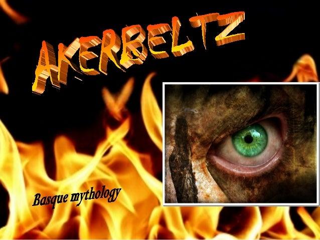 Akerbeltz