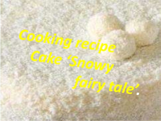 For preparation we need the following ingredients: eggs, sugar, powdered sugar, flour and almond, condensed milk, butter, ...