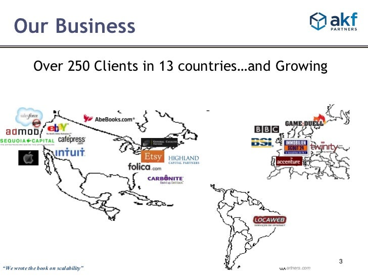Cloud Computing - AKF Partners Slide 3