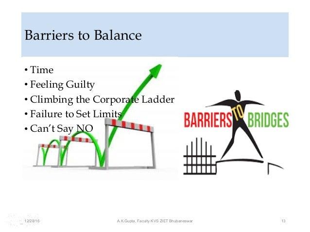 how to balance work life balance