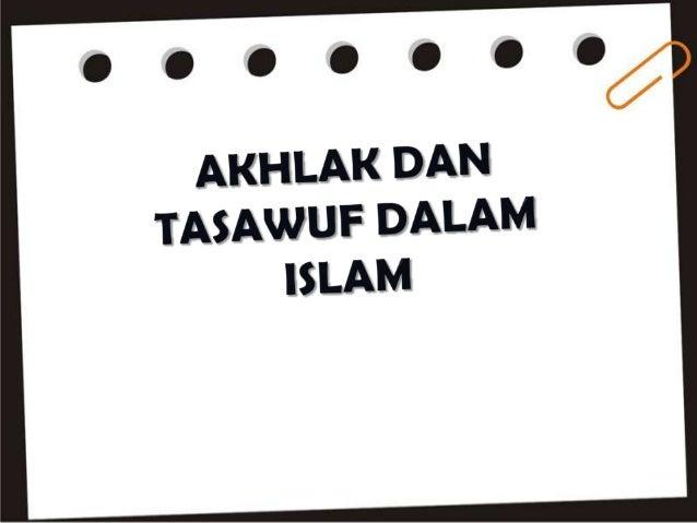 Adapun definisi akhlak secara   terminologis banyak   diutarakan oleh para ahli   yaitu,1. Ibnu Maskawih2. Al-Ghazali3. Ah...