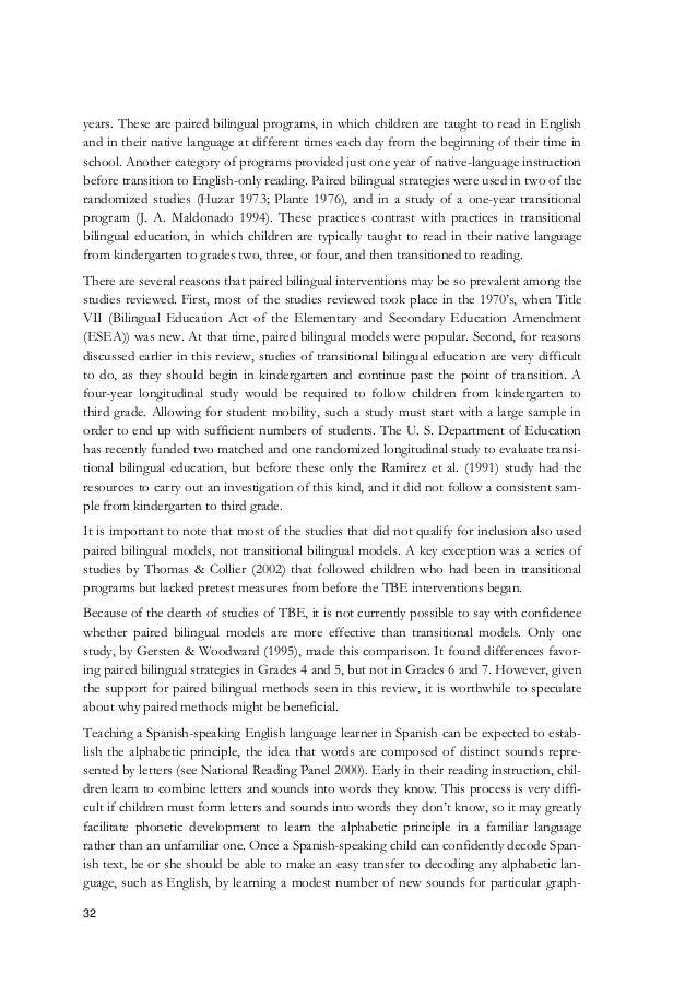 Geert Driessen et al. (2005) The Effectiveness of ...