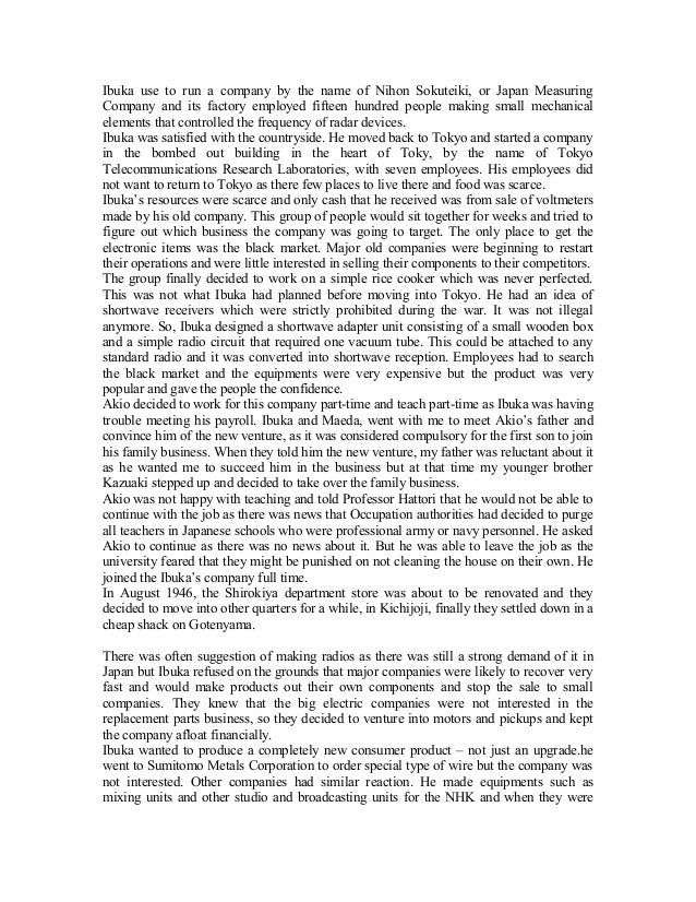 exle of book review essay exle of book