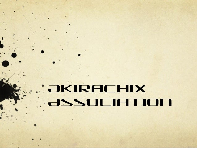 AkirachixAssociation