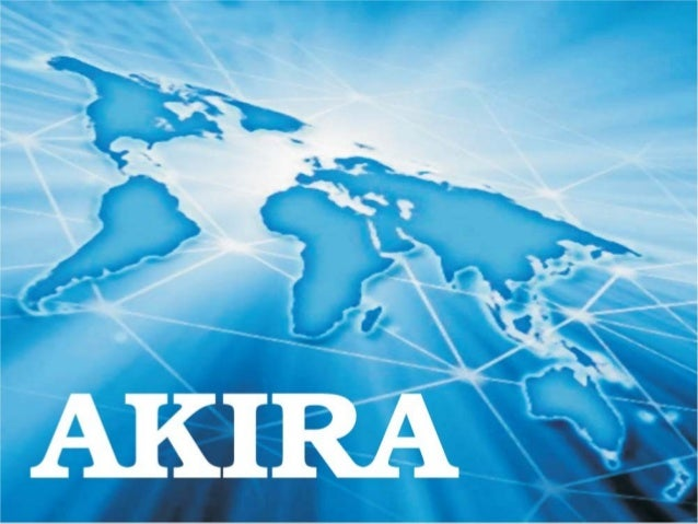 About AKIRA • AKIRA is a global brand owned by TT International, a consumer electronics distributor and trading company fo...