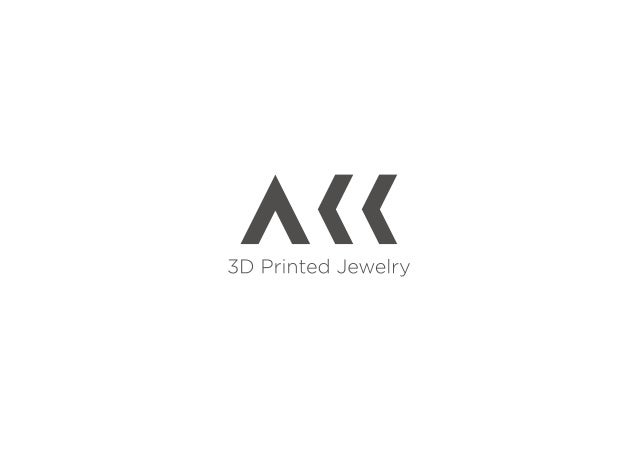 Logo Dizajn AKK   logo design Jewelry