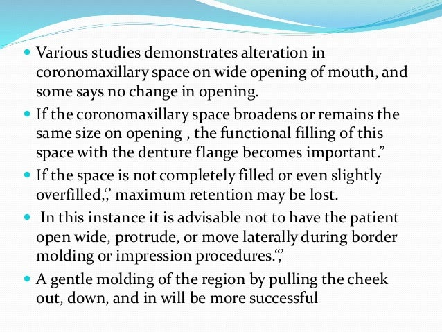 •The basic goal of a successful complete denture therapy is reaching the patients expectations in fulfillment of better ma...