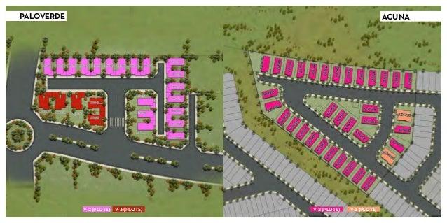 Akoya Oxygen Villas Brochure With Clusters