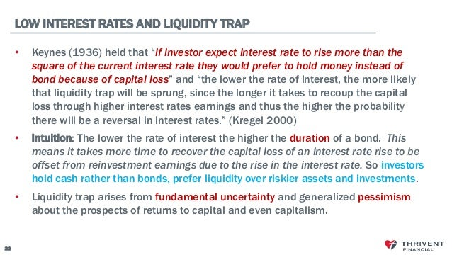 Overcoming Japan U0026 39 S Liquidity Trap