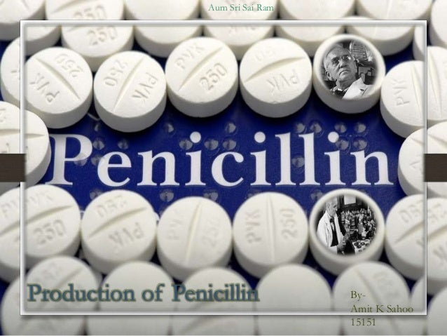 Image result for PENICILLIN: