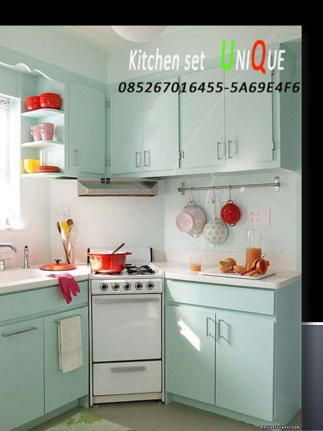Aksesoris kitchen set minimalis kitchen set minimalis for Aksesoris kitchen set murah