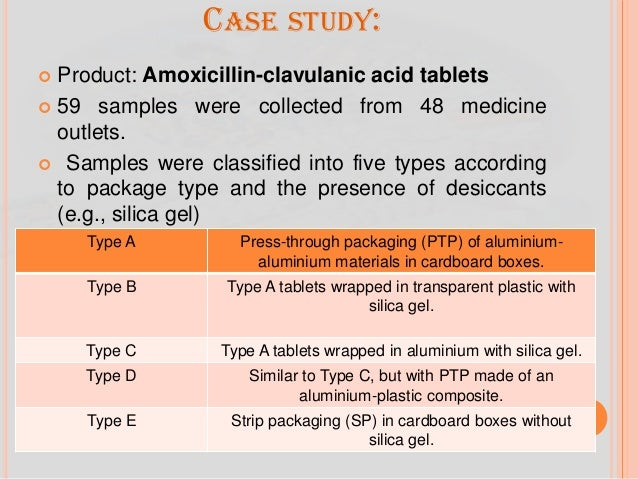 PACKAGING OF TABLETS: TYPES, MATERIALS AND QC.