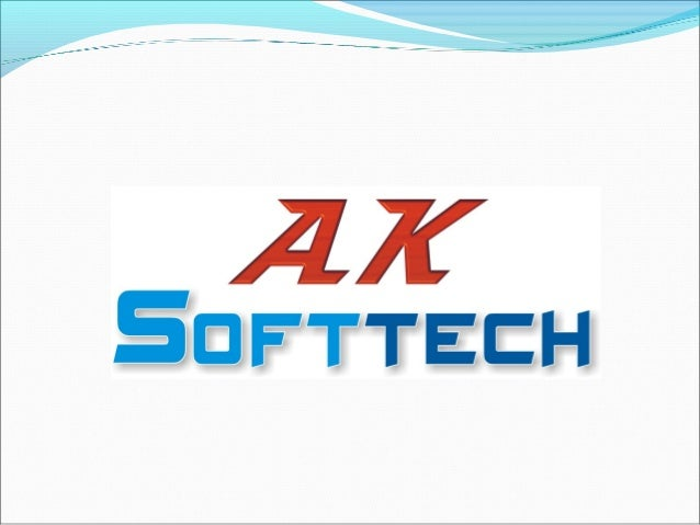 • AKSofttech provides professional services for clients all over the world. We payattention to the details and provide the...