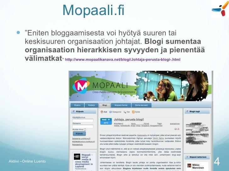 Blogialustat